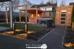 Wellness tuin
